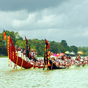 Fairs & Festivals in Alleppey