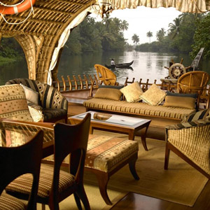 Houseboat Stay Alleppey