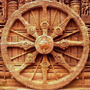 Konark- The Architecture