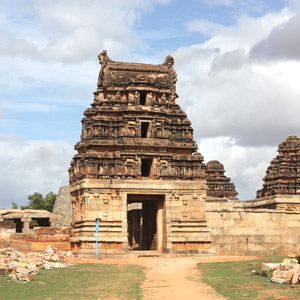 Other Attractions of Hampi
