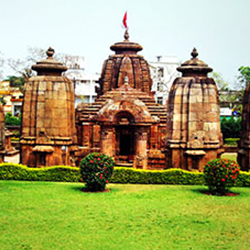 Orissa Temple Tribal Tour