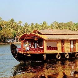 Backwaters Calling