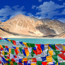 The Land of Lamas...Ladakh