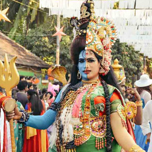 Fairs and Festivals of Cochin
