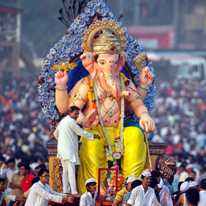 Fairs & Festivals of Mumbai