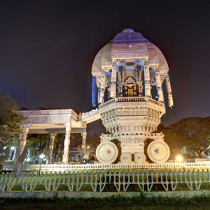 Other Attractions of Chennai