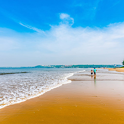 Best of Mumbai and Goa Tour