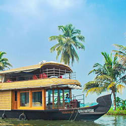 Backwaters-Beach Tour