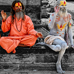 Golden Triangle - Haridwar & Rishikesh